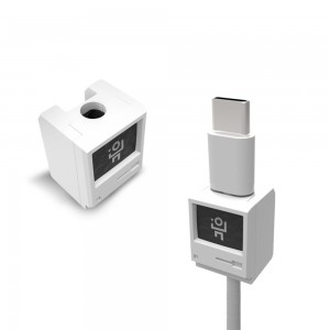 뉴즐 CABLE CAP For MagSafe USB C 단선방지 캡